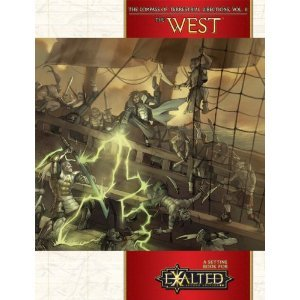 Exalted Terrestrial Directins 2 The West free download