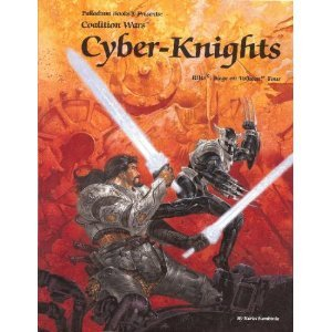 Cyber Knights free download