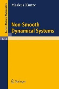 Non-Smooth Dynamical Systems free download