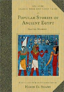 Popular Stories of Ancient Egypt free download