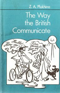 The Way the British Communicate free download