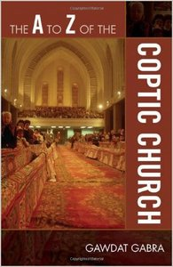 The A to Z of the Coptic Church (The a to Z Guide) free download