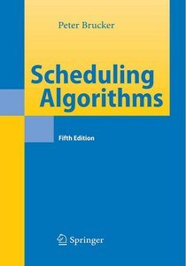 Scheduling Algorithms free download