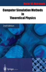 Computer Simulation Methods in Theoretical Physics free download