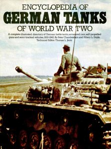 Encyclopedia of German tanks of World War Two free download