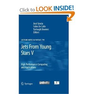 Jets From Young Stars V: High Performance Computing and Applications (LNP 791) free download