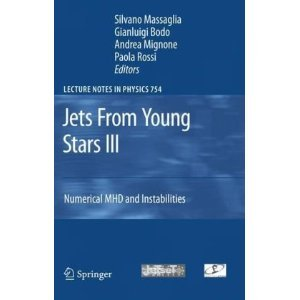Jets From Young Stars III: Numerical MHD and Instabilities (LNP 754) free download