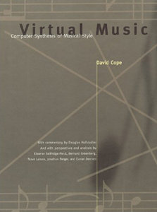 Virtual Music: Computer Synthesis of Musical Style free download
