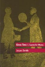Given Time: I. Counterfeit Money free download