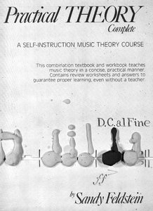 Practical Theory Complete: A Self-Instruction Music Theory Course free download