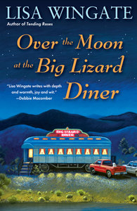 Over the Moon at the Big Lizard Diner free download