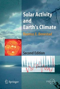 Solar Activity and Earth's Climate free download