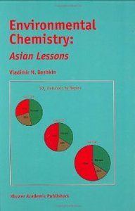 Environmental Chemistry: Asian Lessons free download