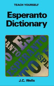 Esperanto Dictionary free download