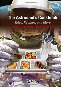 The Astronaut's Cookbook: Tales, Recipes, and More free download