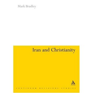 Iran and Christianity: Historical Identity and Present Relevance free download