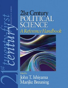 21st Century Political Science: A Reference Handbook free download