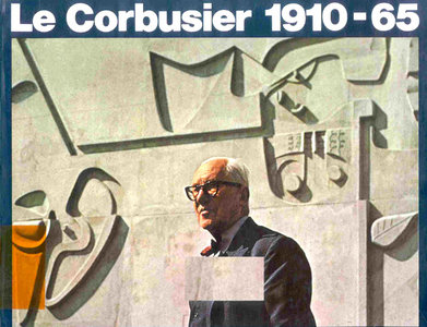 Le Corbusier 1910-65 free download