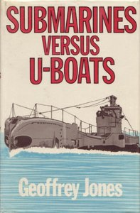Submarines Versus U-boats free download