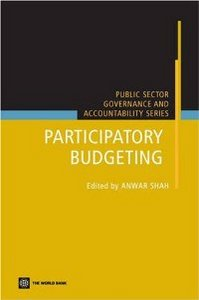 Participatory budgeting (Public sector, governance and accountability series) free download