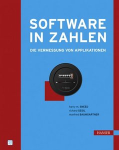 Software in Zahlen Die Vermessung von Applikationen free download