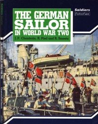 Soldiers Fotofax - The German Sailor In World War Two - Chantrain (1990) free download