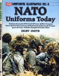 Uniforms Illustrated No. 6 - NATO Uniforms Today - Smith (1984) free download