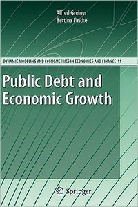 Public Debt and Economic Growth free download