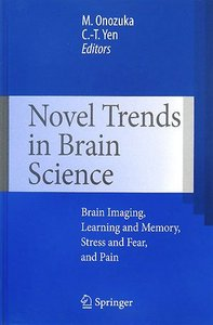 Novel Trends in Brain Science free download