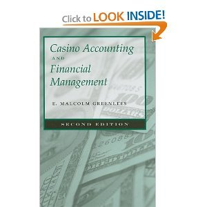 Casino Accounting and Financial Management free download