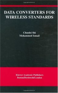 Data Converters for Wireless Standards free download