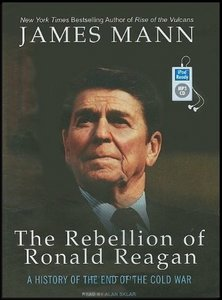 The Rebellion of Ronald Reagan free download