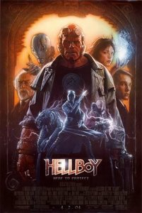 Drew Struzan - Conceiving And Creating The Hellboy Movie Poster free download