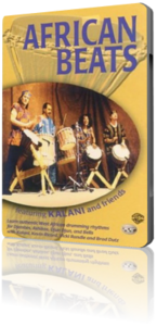 African Beats featuring Kalani and friends free download