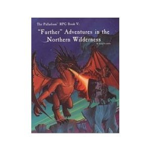 Futher Adventures in the Northern Wilderness free download