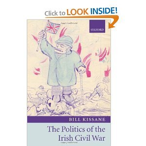 The Politics of the Irish Civil War free download