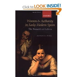 Women and Authority in Early Modern Spain free download
