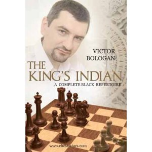 King's Indian: A Complete Black Repertoire free download