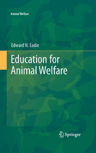 Education for Animal Welfare free download