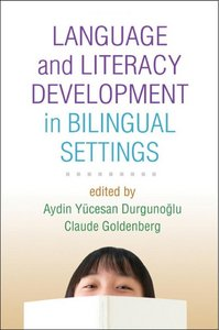 Language and Literacy Development in Bilingual Settings free download
