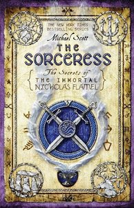 The Sorceress (The Secrets of the Immortal Nicholas Flamel) free download