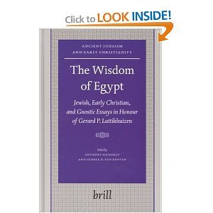 The Wisdom of Egypt free download