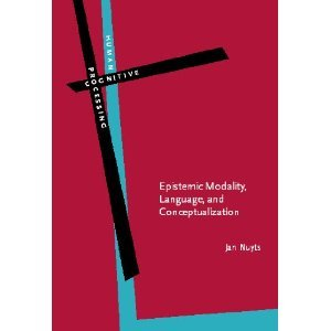 Epistemic Modality, Language, and Conceptualization free download