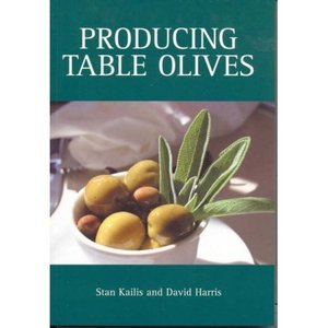 Producing Table Olives free download