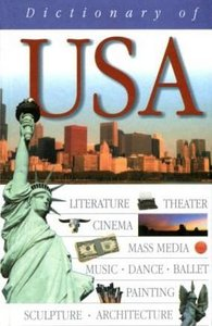 Dictionary of USA free download