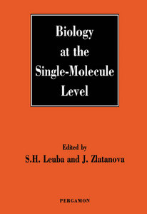 Biology at the Single Molecule Level free download