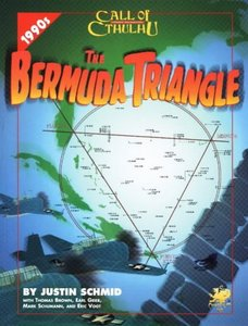 The Bermuda Triangle (Call of Cthulhu Horror Roleplaying, 1990s Era) free download