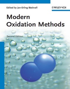 Modern Oxidation Methods, 2 edition free download