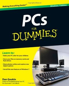 PCs For Dummies, Windows 7 Edition free download