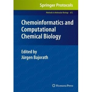 Chemoinformatics and Computational Chemical Biology (Methods in Molecular Biology 672) free download